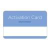 WINKHAUS blueCompact Aktivierungskarte - Ersatz