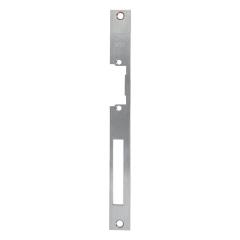Flachschließblech für Elektro-Türöffner