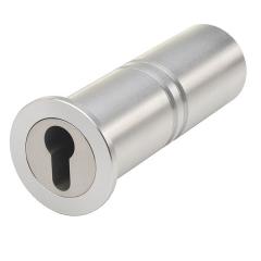 Schlüsselsafe vorgerichtet für Halbzylinder