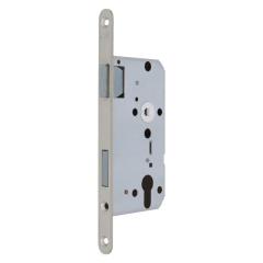 PZ-Zimmertür-Einsteckschloss für Falztüren
