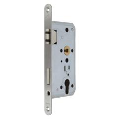 PZ-Objekt-Einsteckschloss für Falztüren
