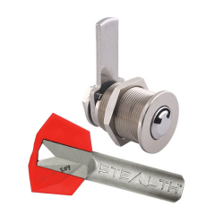URBANALPS Stealth Key Briefkastenzylinder