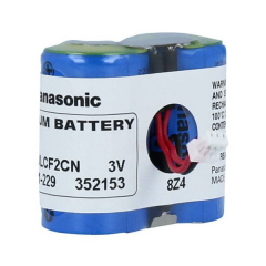 ENiQ® EasyFlex Pro Batteriepack
