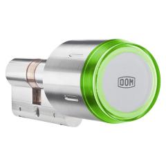 DOM ENIQ elektronischer Schließzylinder, einseitig lesend