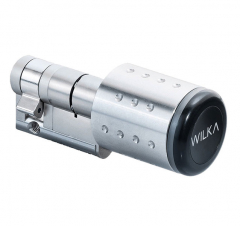 WILKA Easy Card 2.0 Knauf-Halb-Zylinder E213