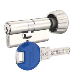 DORMAKABA gemini plus knob cylinder short