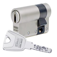 KESO 8000 Omega² Halbzylinder