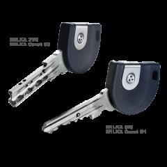 WILKA easy 2.0 Mechatronischer Schlüssel