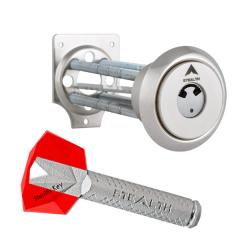 URBANALPS Stealth Key Außenzylinder