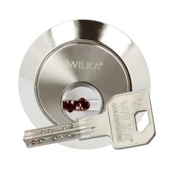 WILKA 3VS Außenzylinder AZ 3652