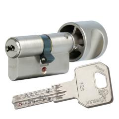 WILKA Carat S3 Knaufzylinder kurz