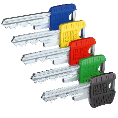 WINKHAUS Schlüsselkappen keyTec RPE/RPS