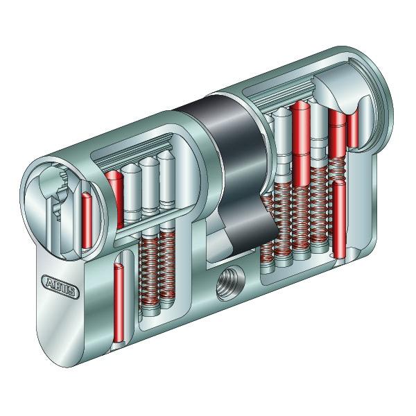 Standard Bohrschutz BS01