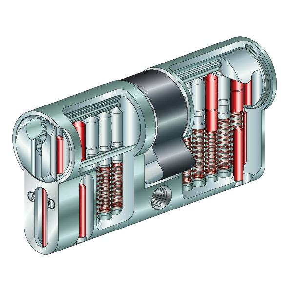 hochfester Bohrschutz BS04