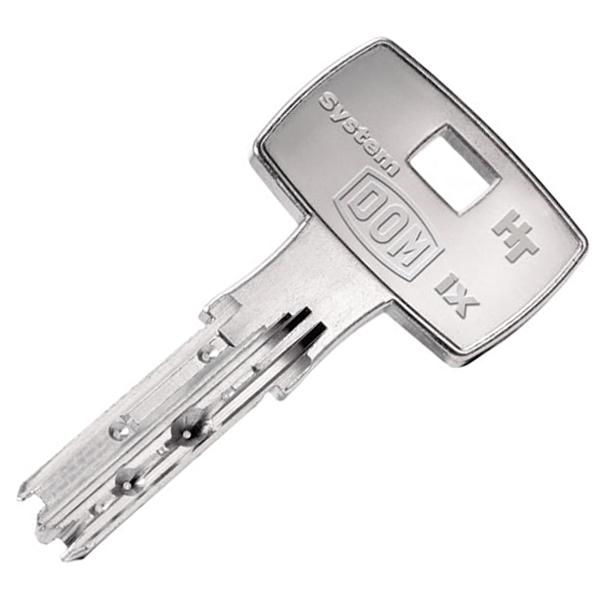 DOM ix HT Schlüssel