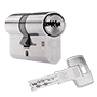 DOM ix TwinStar Schließzylinder