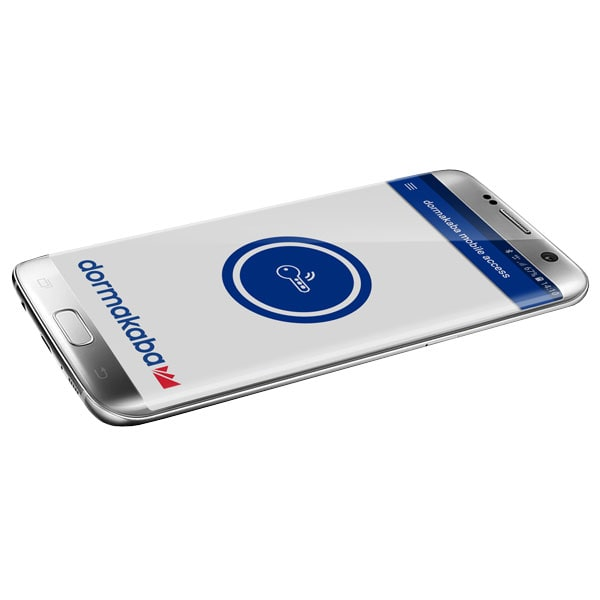 dormakaba Mobile Access