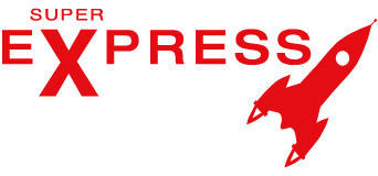Logo SUPER Express