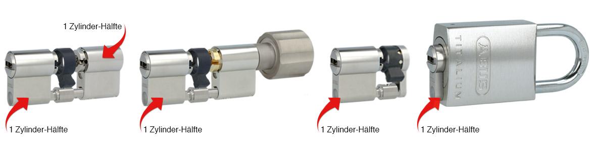 Superexpress Varianten Magnet