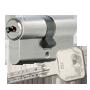 WILKA Carat S3 Schließzylinder